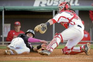 Toppers fall 5-3 to Louisville at BG Ballpark