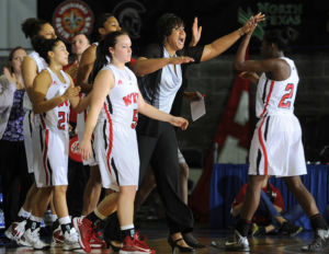 Lady Toppers selected for WNIT