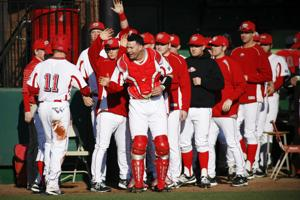 Tops fall to Falcons