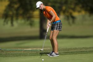 Joiner taking aim at region championship