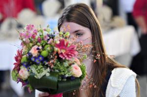 Market Style Wedding Fair