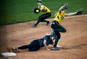 South Warren blanks Lady Gators