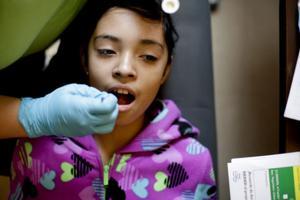 Health Fair for Hispanics offers free screenings