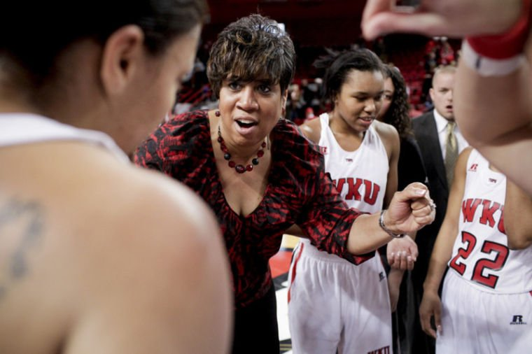 Lady Toppers hoping to make another jump next season