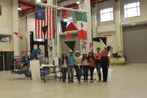 Mexican students at WKU experience Ky. culture