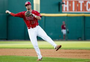Tops brimming with confidence heading into UAB series