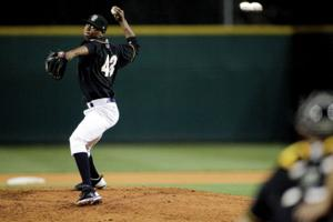 Hot Rods open home season with victory