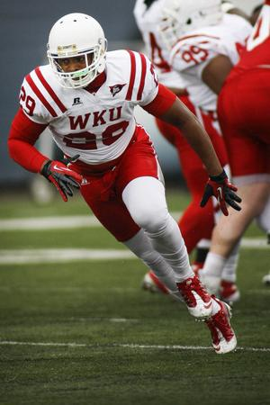 WKU confident in the defensive backfield