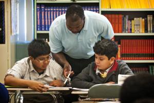 Geo-literacy key to understanding what's around us