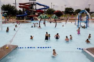 Aquatic center extends hours