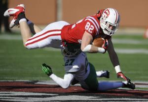Hilltoppers clip the Mean Green