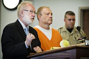Robert Roger Dishman arraigned