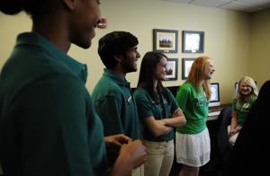 Beshear visits Gatton Academy