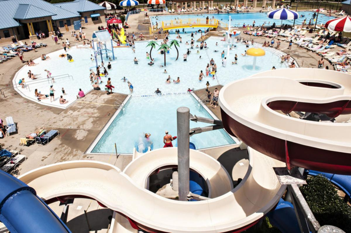 Wku Pbs Pool Party Coming Up This Weekend Community