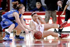 MTSU defeats Lady Toppers, 71-54