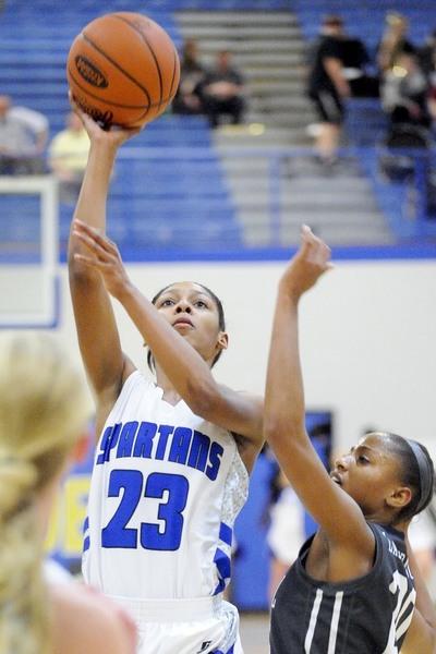 South Warren girls earn first region berth in program history