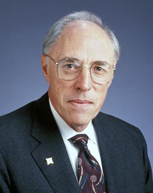 Donald W. Zacharias