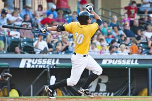 Hot Rods complete sweep of Wisconsin