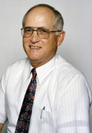 William Paul 'Bill' Hampton Jr.
