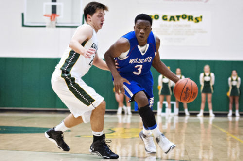 Lovan comes out of his shell on AAU circuit