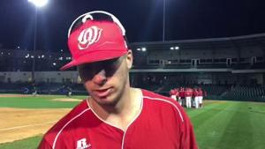 VIDEO: WKU's Wofford talks 12-3 win over Kentucky