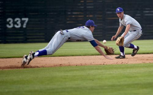 Purples stay hot with win over Warren East
