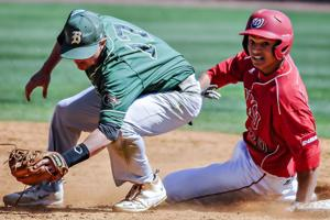 WKU's Miller selected by Royals in third round of MLB draft