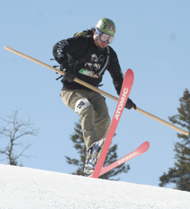Ski slopes to open this weekend