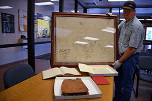Deadwood adds to city's historic archives, artifacts