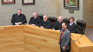 SD Supreme Court history now online