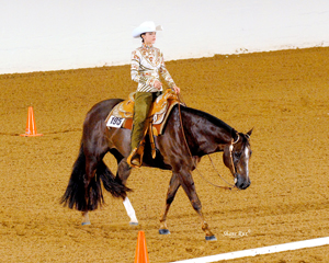 Spearfish teen qualifies for national equine competition