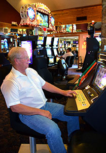 Deadwood gaming holds steady