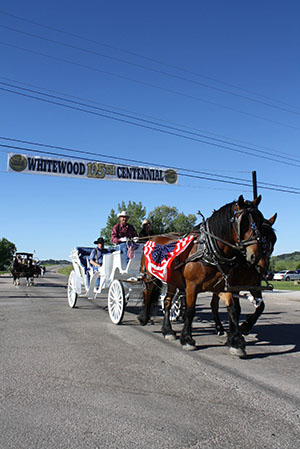 Whitewood celebrates 125th anniversary with a weekend packed full of events