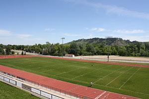 Lyle Hare Stadium upgrades set for BHSU