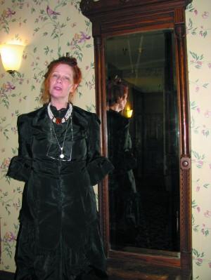 Bullock Hotel Ghost Tours