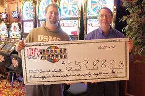Sturgis man wins $629K Wheel of Fortune progressive pot
