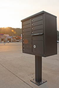 Lead residents leery of new mailbox system
