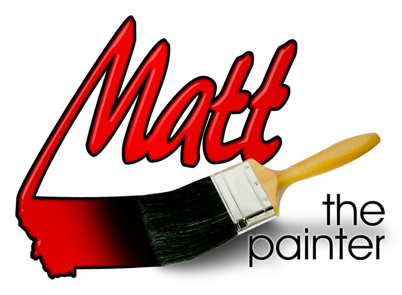 Matt the Painter