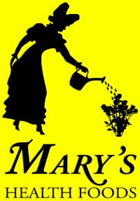 Mary's Health Foods