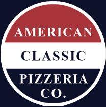 American Classic Pizzera