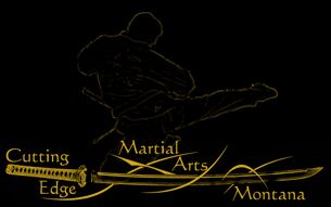Cutting Edge Martial Arts