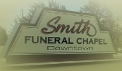 Smith Funeral Chapels