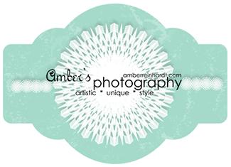 Amber Reinhardt's Photography