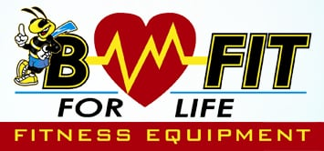 B-fit For Life Fitness Equipment