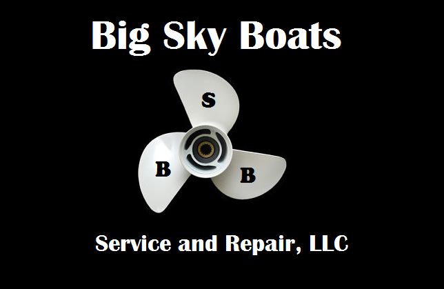 Big Sky Boats Service and Repair LLC