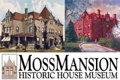 The Moss Mansion