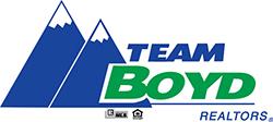 Team Boyd Real Estate