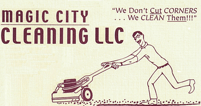 Magic City Cleaning LLC