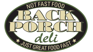 Back Porch Deli