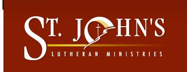 St John's Lutheran Ministries